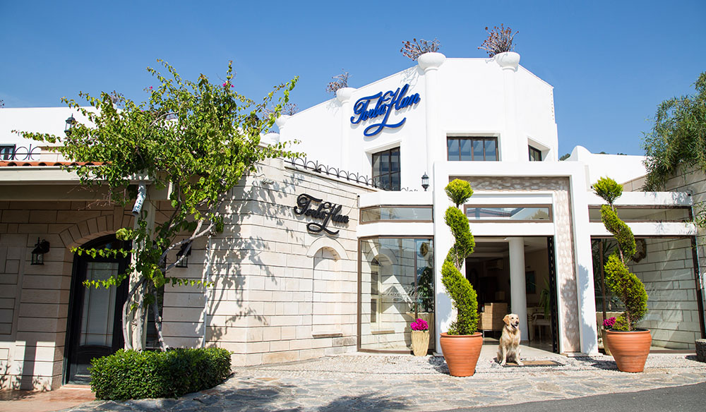 Which are the best hotels in Bodrum Torba