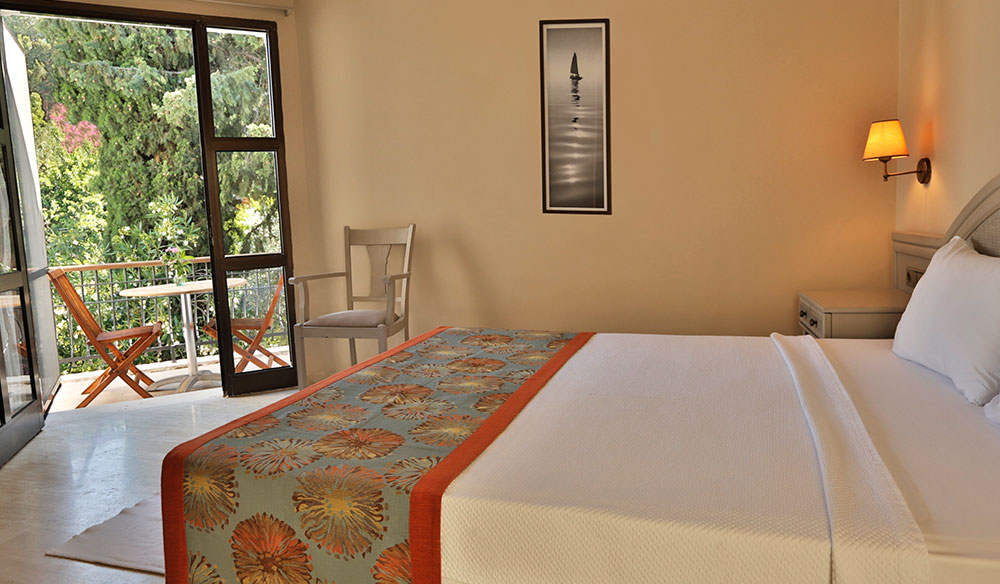 Torbahan hotel bodrum room with garden view photos